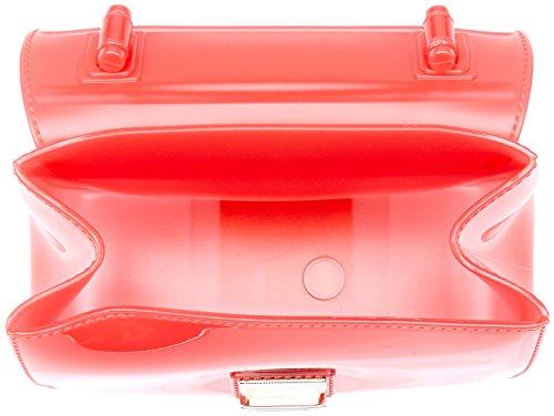 Furla Candy Sugar Mini Crossbody - Bolsos bandolera Mujer Rosa (Rosa C)