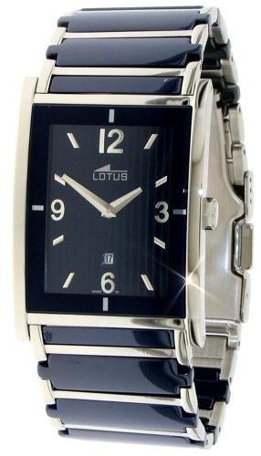 Lotus Ceramic relojes hombre L15583/1