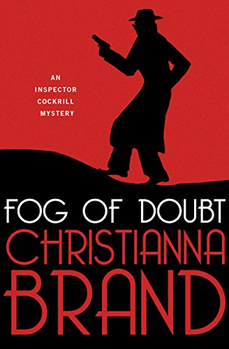 Fog of Doubt (The Inspector Cockrill Mysteries Book 5)