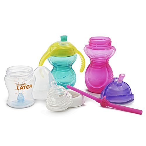 The 8 best baby bottles under 1