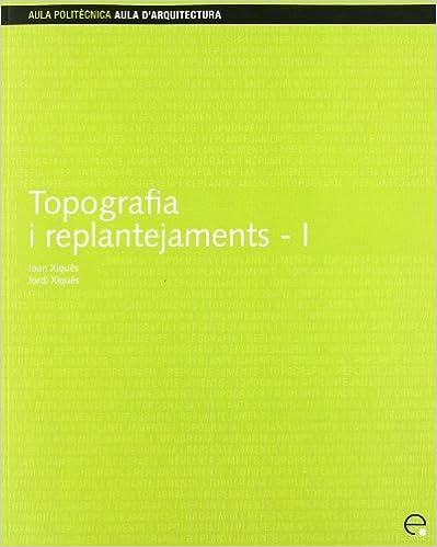 Topografia I Replantejaments I