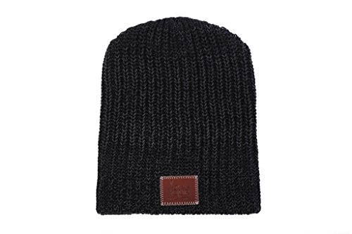 Love Your Melon Smoke Speckled Beanie by Love Your Melon (Image #1)