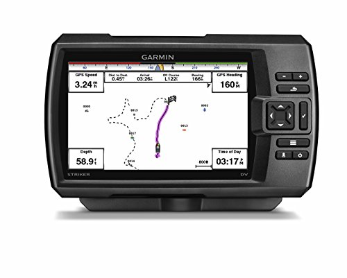 garmin striker 7sv ww