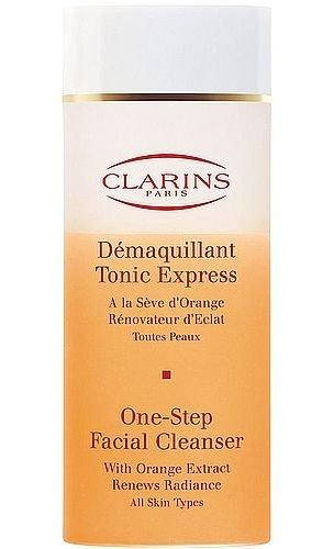 Démaquillant Tonic Express - Flacon Toutes Peaux