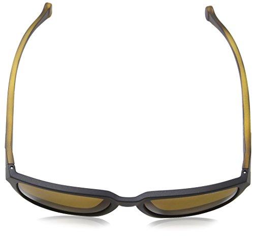 Sonnenbrille CUT Arnette Matte AN4214 Black STRAIGHT xqYWvp7w