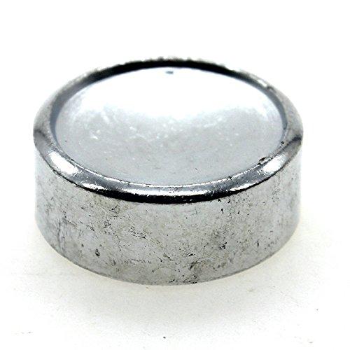 utensile completo per fissaggio bottoni e rivetti su pelle con 2/punzoni a scatto Onogal 4345