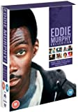 Eddie Murphy Collection [DVD]