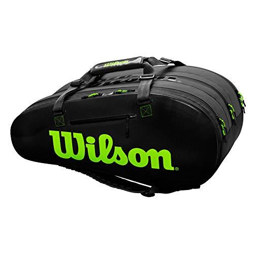 Super Tour Wilson 15 Pack Tennis Bag