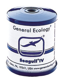 General Ecology Seagull IV® X-1 Replacement Cartridge RS-1SG