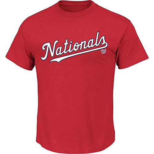 Majestic Adult MLB Replica Crewneck Team Jersey