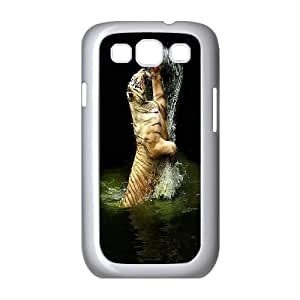 High Quality Phone Case For Samsung Galaxy S3 -Animal tiger pattern protective case-LiuWeiTing Store Case 6