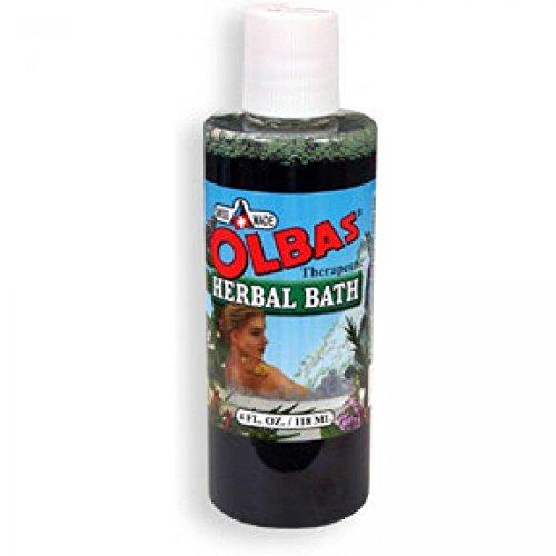 Herbal Bath Eucalyptus Olbas Liquid
