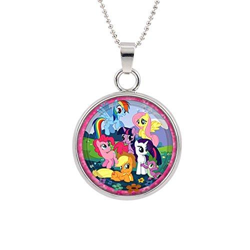Outlander Brand My Little Pony Cosplay Premium Quality 18