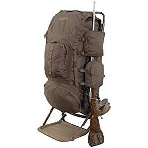 ALPS OutdoorZ Commander + Pack Bag