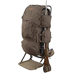 ALPS OutdoorZ Commander + Pack Bag, Briar