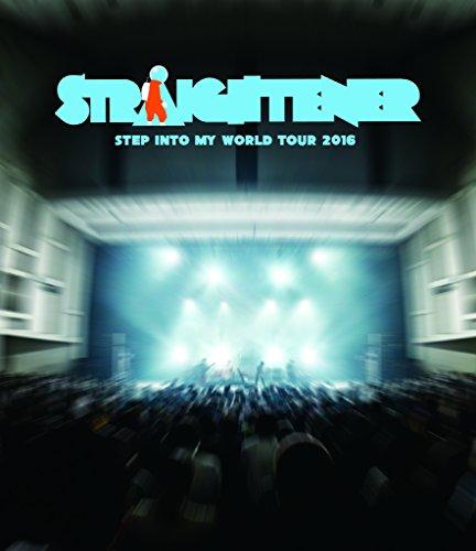 ストレイテナー / Step Into My World TOUR 2016の商品画像