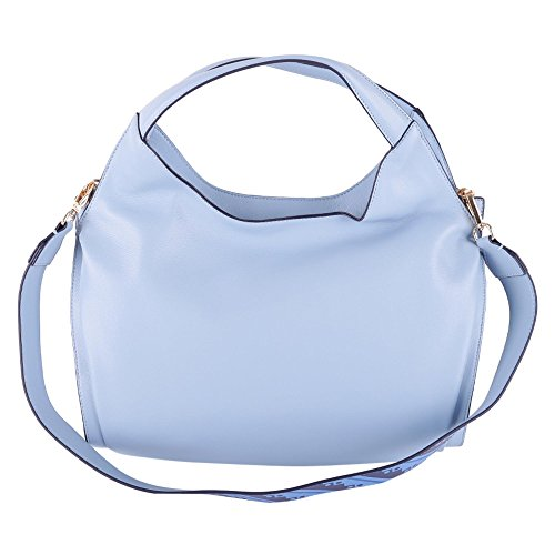 Trussardi Borsa Hobo Small Bellflower