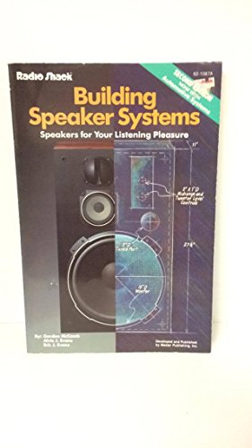 Building speaker systems ()