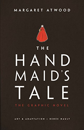 Pdf Graphic Novels The Handmaid's Tale