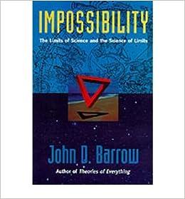 Fler böcker av John D Barrow