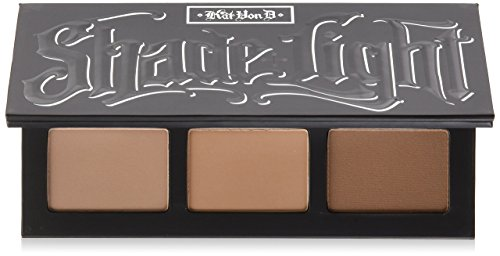 Kat Von D Shade + Light Contour Palette (Kat Von D Shade And Light Contour Palette)