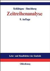Zeitreihenanalyse (Lehr- Und Handbucher Der Statistik)