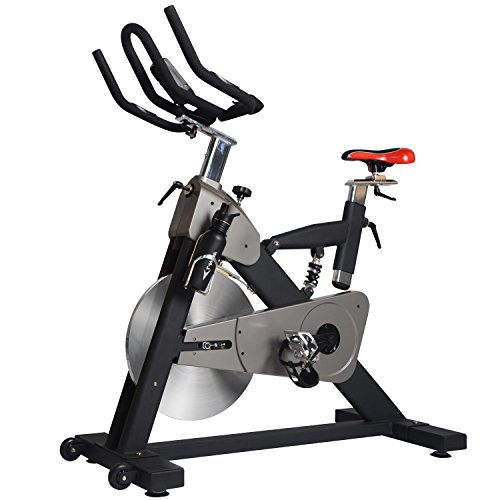 Professional Indoor Cycling Bike With Lcd Monitor by L NOW - LD-501 L NOW