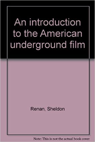 An Introduction to the American Underground Film