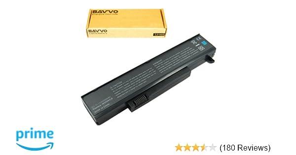 Laptop Battery for Gateway squ-715 squ-720 w35044lb w35044lb-sp w35044lb-sy w35052lb w35052lb-sy