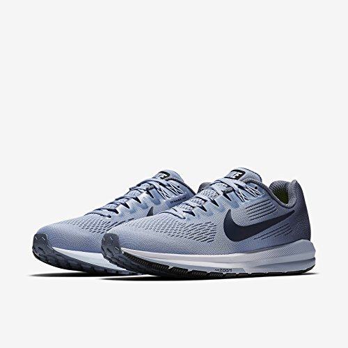 Pictures of NIKE Women's Air Zoom Structure 21 3
