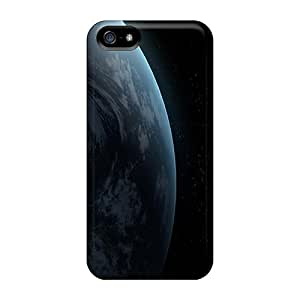Hot Covers Cases For Iphone/ 5/5s Cases Covers Skin - Earth6556