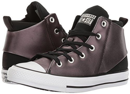 a80634c3fc33 Converse Womens Chuck Taylor All Star Sloane Mid Sneaker