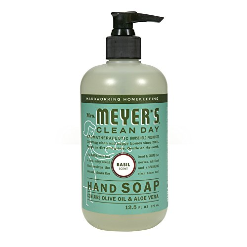 Recipe For Hand Soap