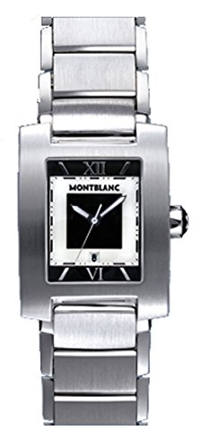 MontBlanc Profile