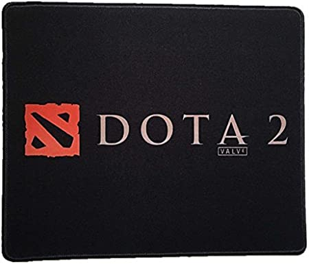 Gaming Gamer Pro Dota Dota2 Huge Catcher Mouse Pad High Sensitivity Waterproof Nonskid 11.8-inch by 9.85-inch