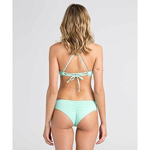 Billabong Women's Sol Searcher Hawaii Bikini Bottom, Hone...