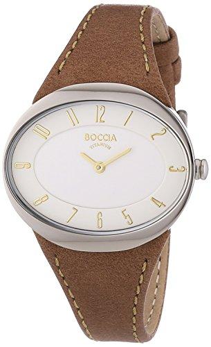 Boccia Women's Watch(Model: B3165-14)