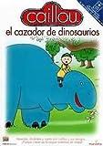 Caillou El Cazador De Dinosaurios (European Import Region 2)