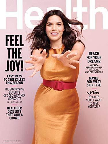Magazines : Health