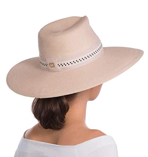 Eric Javits Luxury Women s Designer Headwear Hat - Daphne  a6e34378fbd2