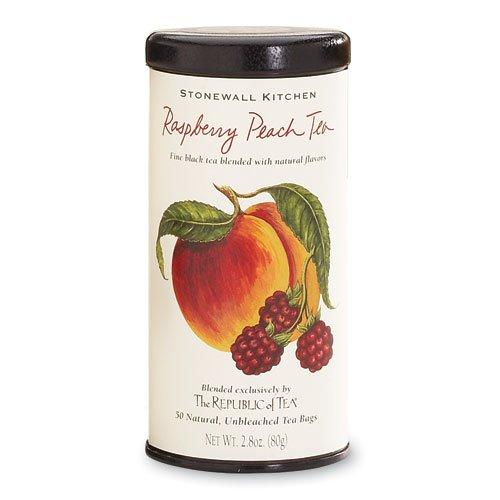 Stonewall Kitchen Raspberry Peach Tea by Stonewall Kitchen