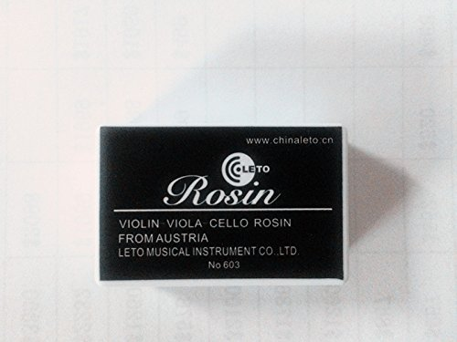 OnceAll LETO Violin Viola Cello Rosin From Austria
