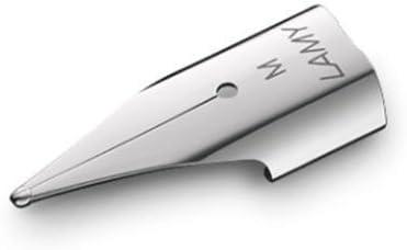 Lamy 2 X Star Medium Nib Fountain Pen Graphite