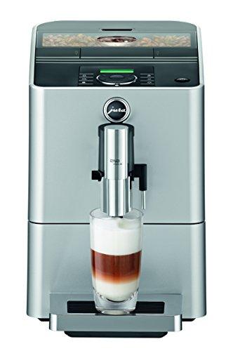 Jura 15116 ENA Micro 90 Espresso Machine, Micro Silver by Jura (Image #4)