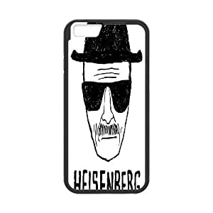 iPhone 6 4.7 Inch Cell Phone Case Black Heisenberg