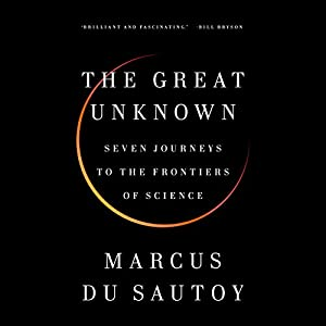 The Great Unknown Audiobook