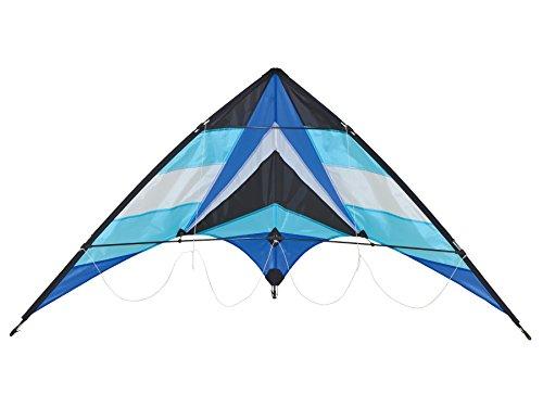 In The Breeze Ocean Breeze Sport Kite, 68-Inch