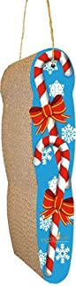 product image for Imperial Cat Candy Cane Hanging Scratch 'n Shape