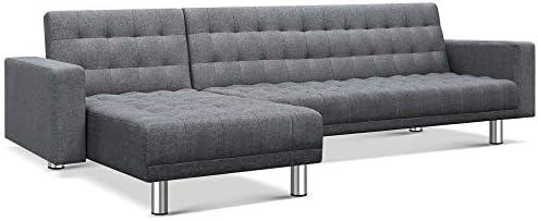 Tremendous Corner Sofa Bed Couch Lounges Futon Suite Chaise Set Modular Creativecarmelina Interior Chair Design Creativecarmelinacom