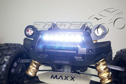 E Maxx Led Lights